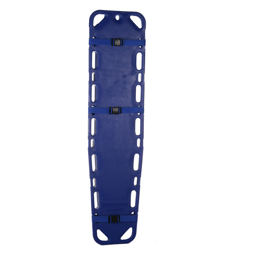 Dyna Med Multipurpose Spine Board with 3 Standard Straps