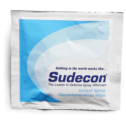 Sudecon Wipes (10 Pack)