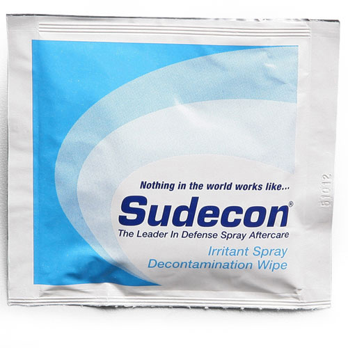 Sudecon Wipes (50 Pack)