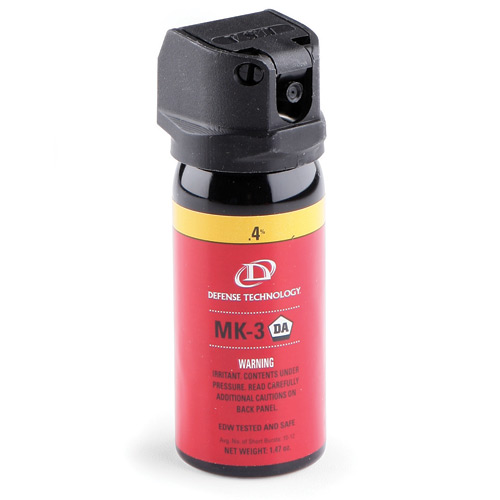 Defense Technology Mark 3 First Defense X2 Spray