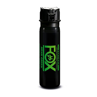 Pepper Spray for Crowd Control and Self-Defense