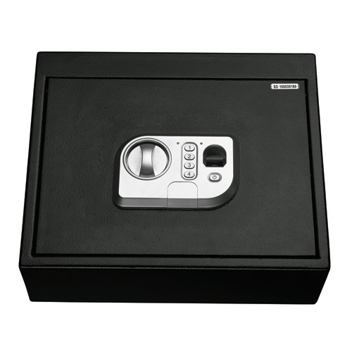Stack-On Products Products Personal Drawer Safe with Biometr