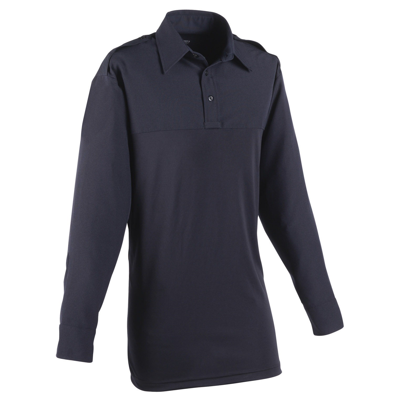 Elbeco Ladies Choice Long Sleeve Undervest Shirt