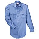 Flying Cross 100 Percent Cotton Long Sleeve Station Shirt