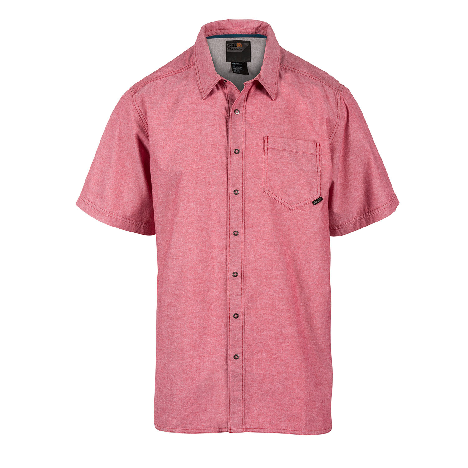 5.11 Ares Short Sleeve Shirt