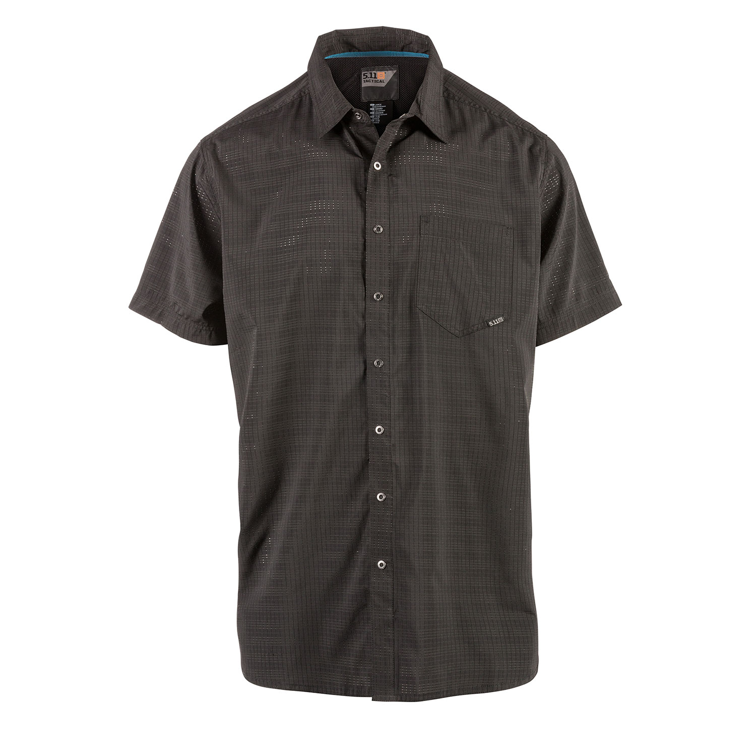 5.11 Aerial Short Sleeve Shirt