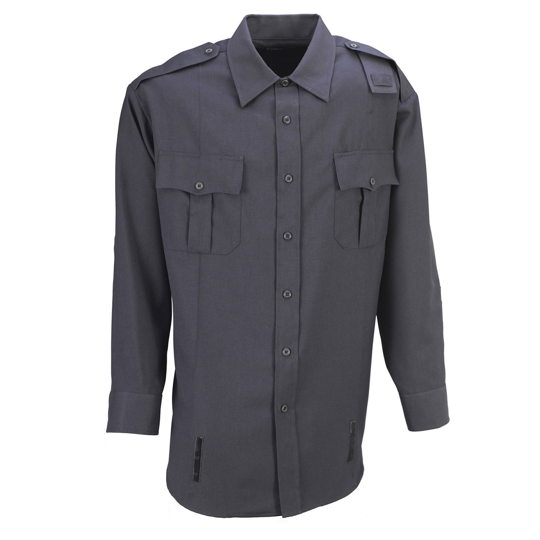 Spiewak Professional Polyester Long Sleeve Shirt