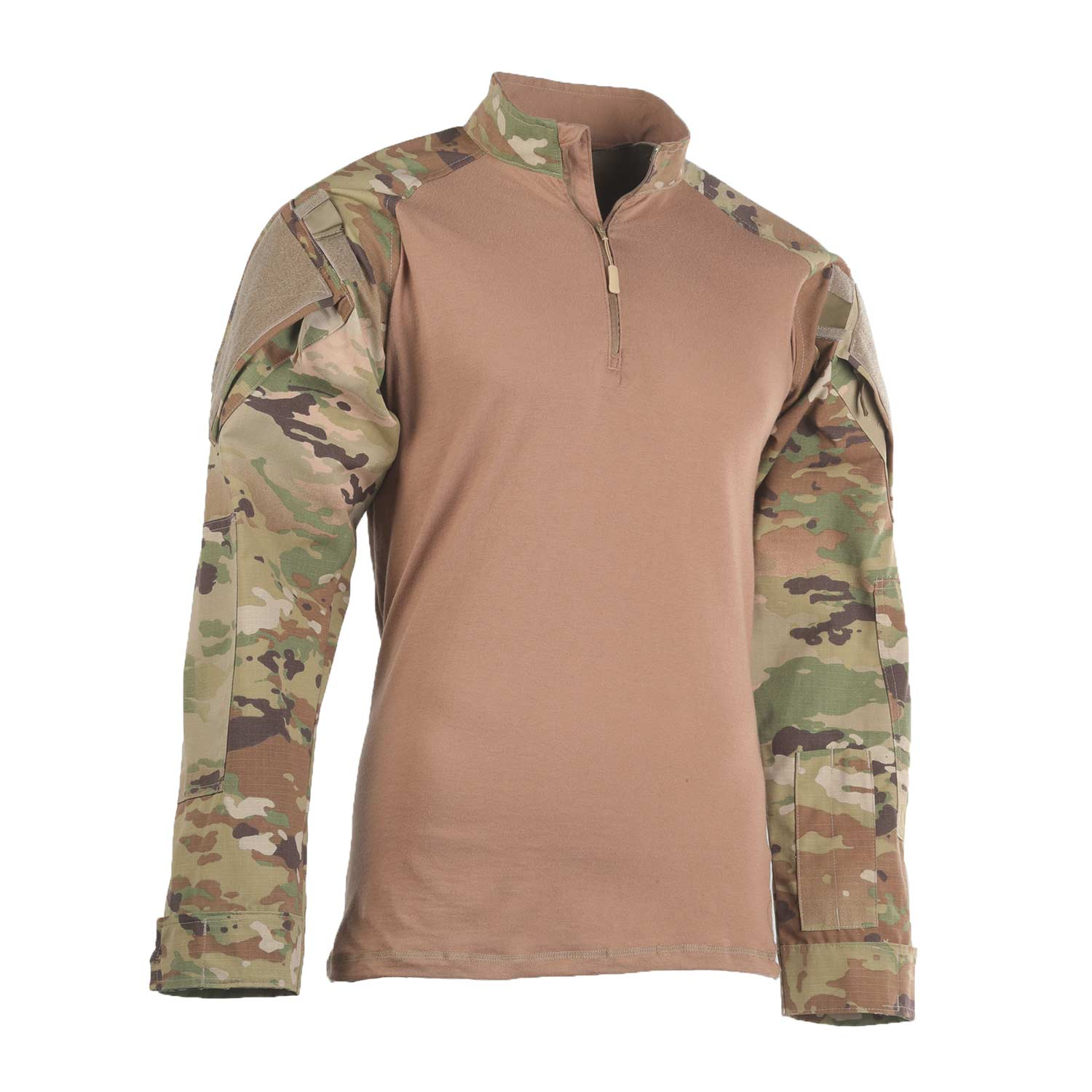 TRU-SPEC OCP Scorpion W2 1/4 Zip Combat Shirt