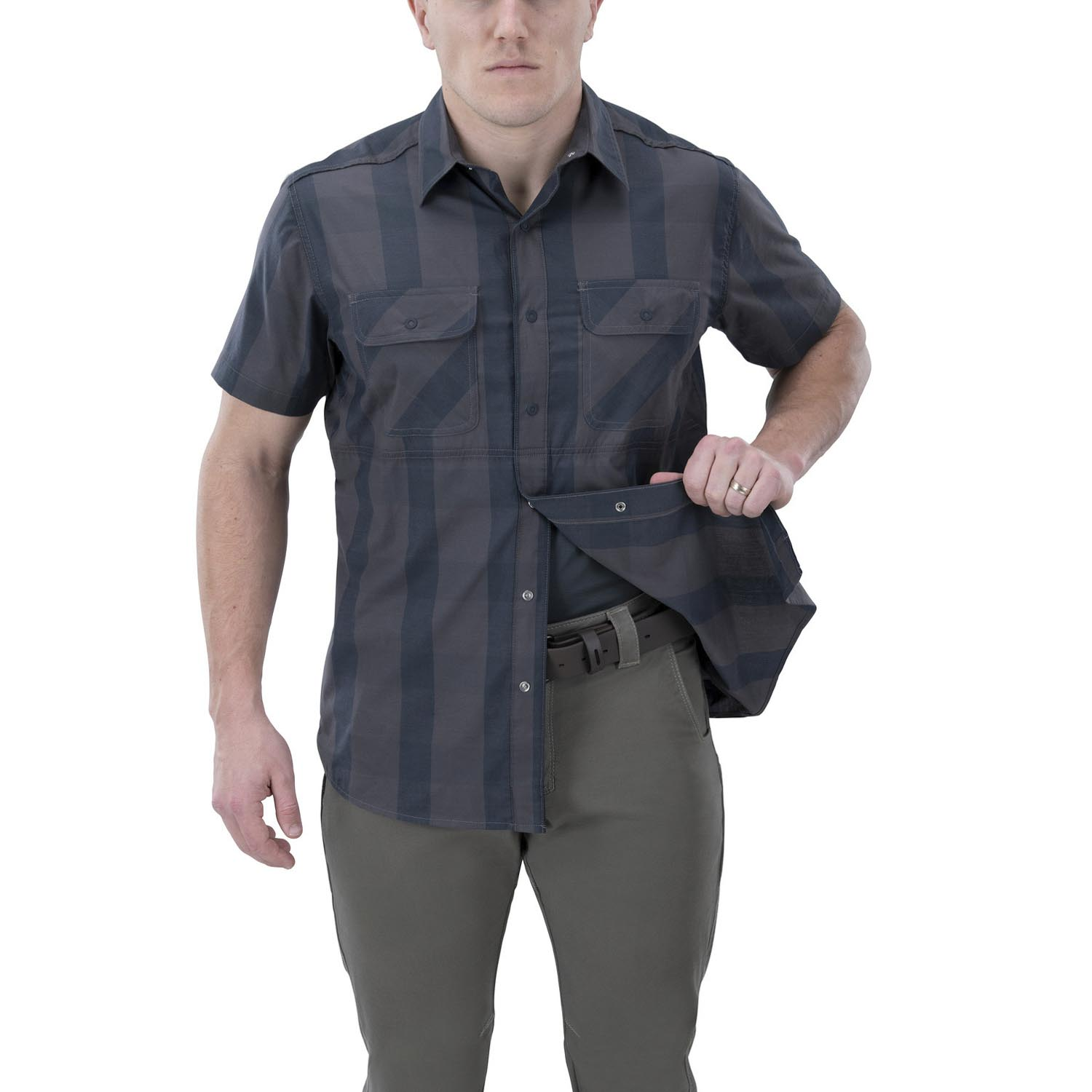 Vertx Guardian 2.0 Short Sleeve Shirt