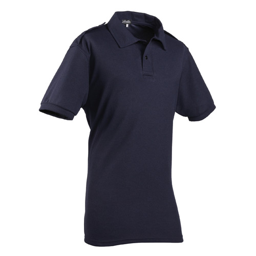 Mocean Short Sleeve Vapor Polo Shirt