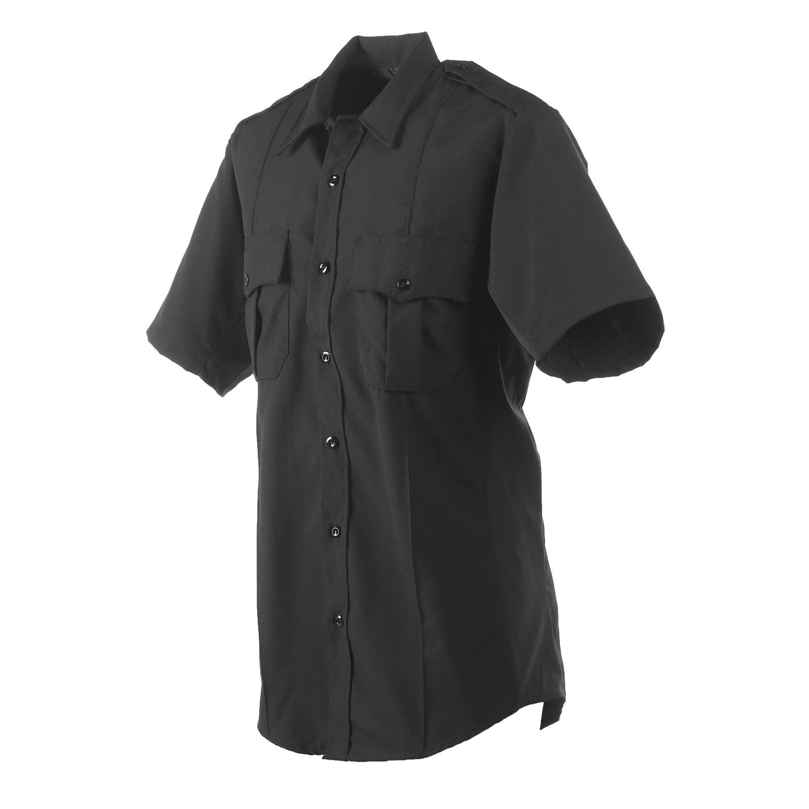 Horace Small Deputy Deluxe Plus Women S Short Sleeve Shirt