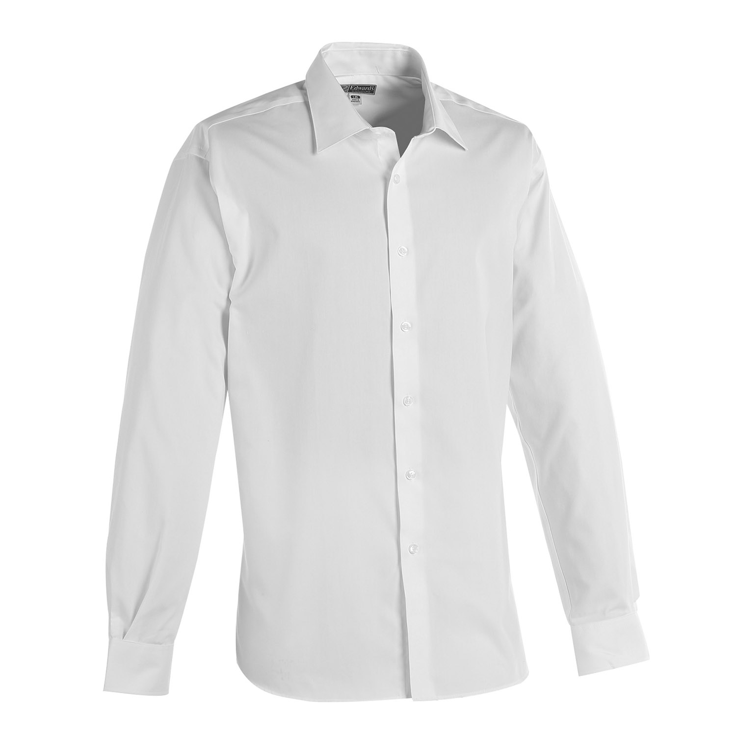 Edwards Men's Signature Non Iron Dress Shirt