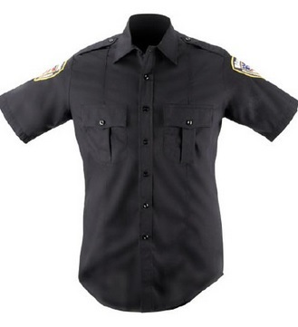 United Uniform Mens ATU Short Sleeve Shirt