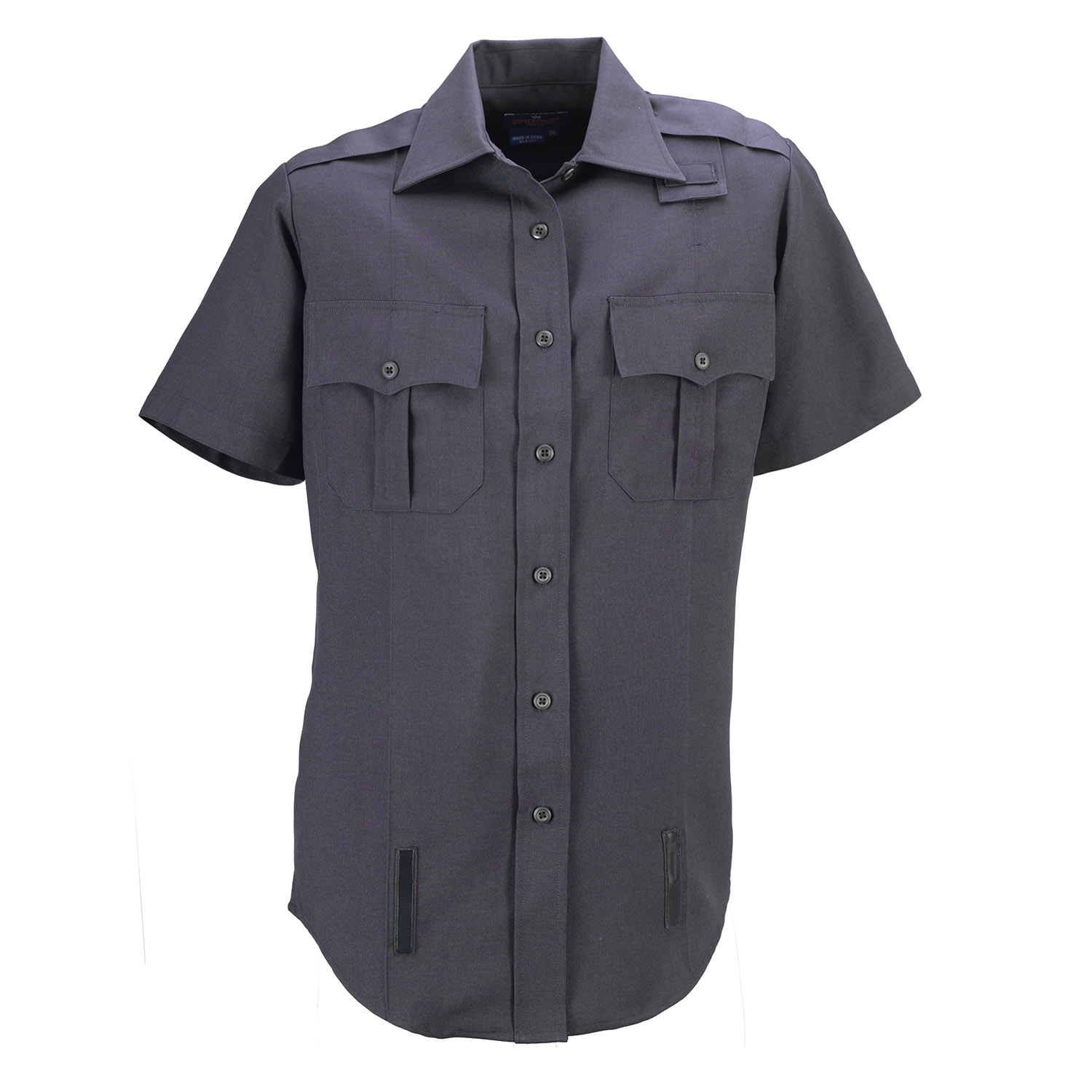 Spiewak Men's Premium Polyester Short Sleeve Performance Dut