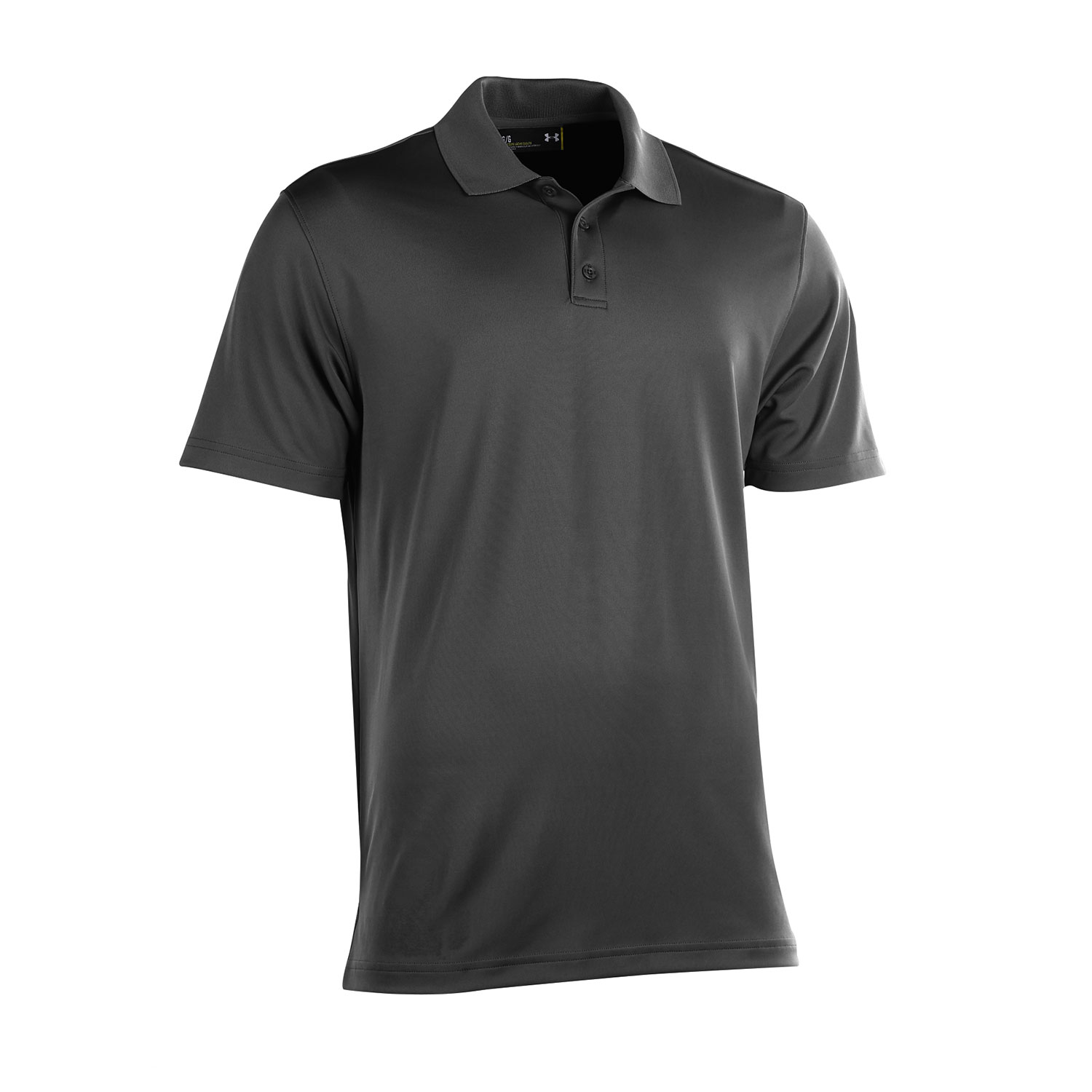 Under Armour Short Sleeve Tactical Performance Polo