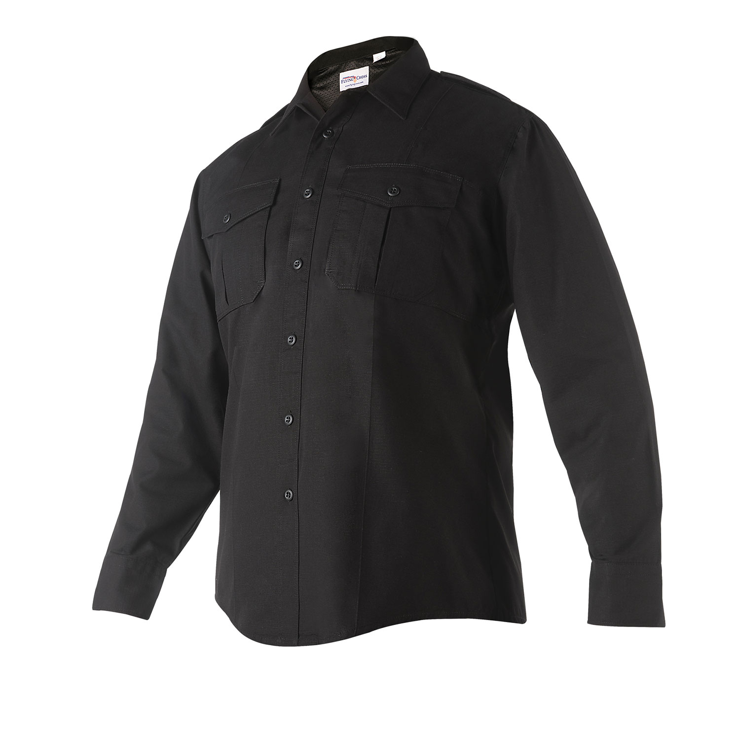 Flying Cross Cross Fx Class B Style Long Sleeve Shirt by Fly