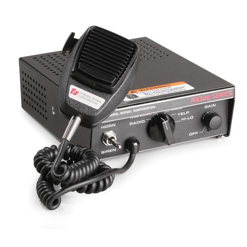 federal pa300 siren wiring diagram federal signal pa300 200 watt siren with tap ii  federal signal pa300 200 watt siren
