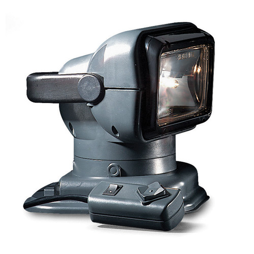 GoLight Remote Control 400000 Candlepower Spotlight