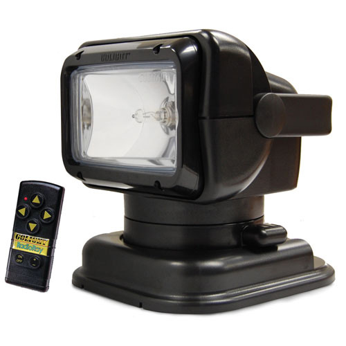 GoLight Wireless RadioRay Remote Spotlight