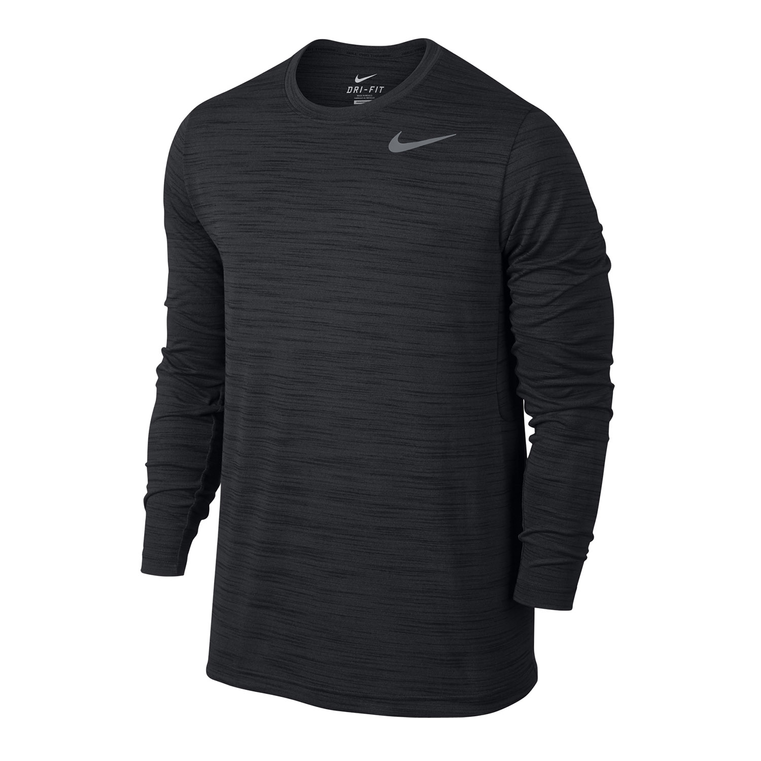 Nike Men 39 S Dri Fit Touch Long Sleeve