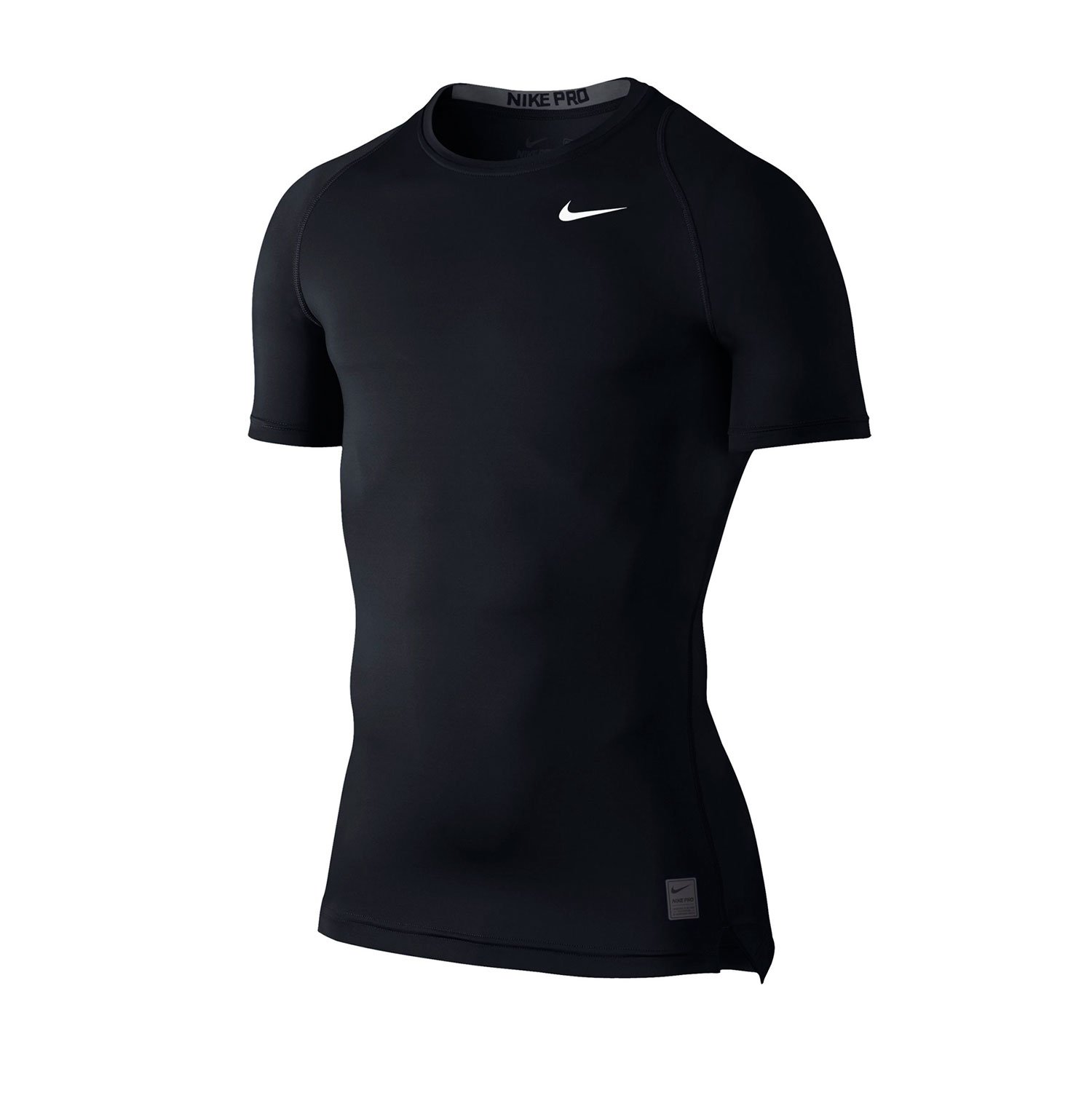 Nike Men S Hypercool Compression Short Sleeve T Shirt