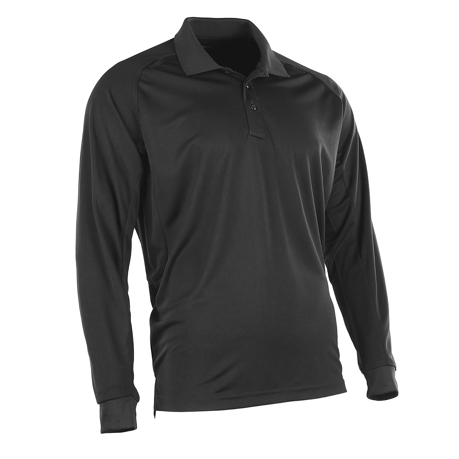 Galls Tac Force Lightweight Long Sleeve Polo