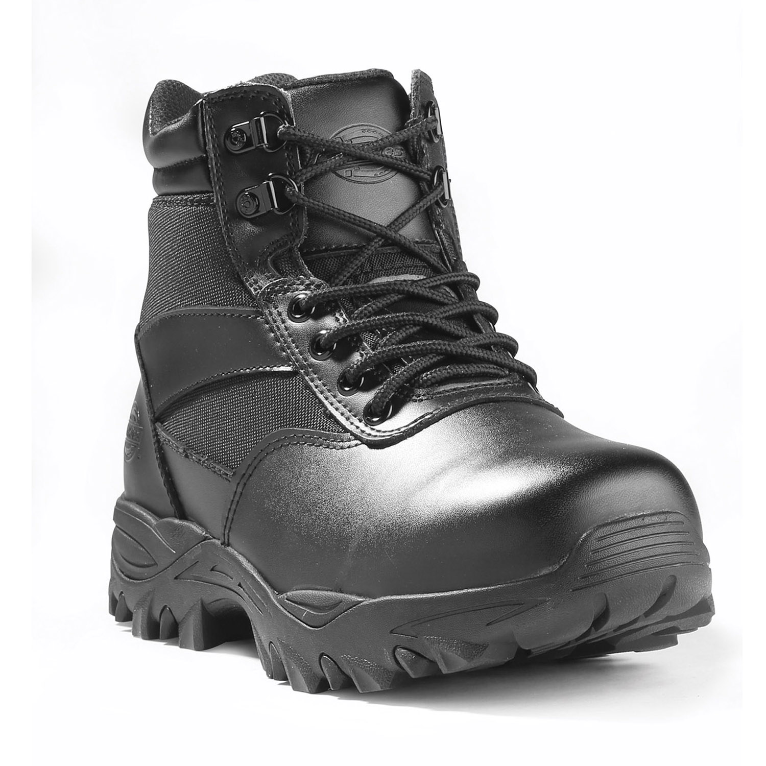 "Dickies 6"" Spear Steel Toe Boot"