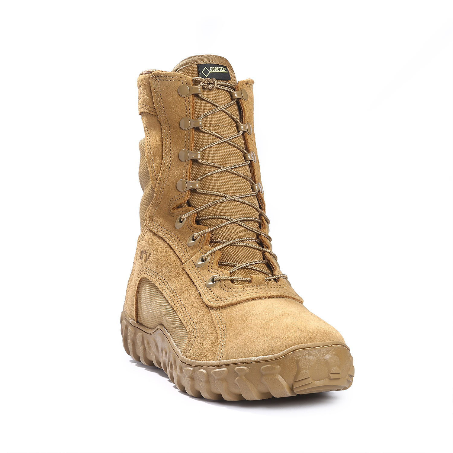 Rocky S2V GORE-TEX Waterproof 400G Insulated Military Boot