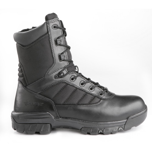 Bates 8 Inch Mens Tactical Sport Zipper Duty Boot At Galls