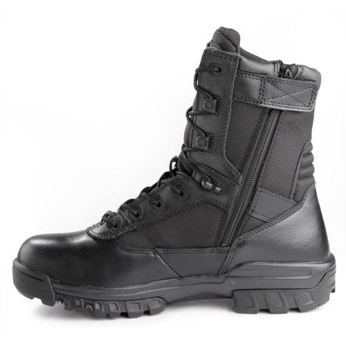 Bates 8 Inch Mens Tactical Sport Zipper Duty Boot At Galls