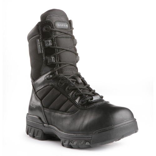 "Bates 8"" Water Resistant Boot"