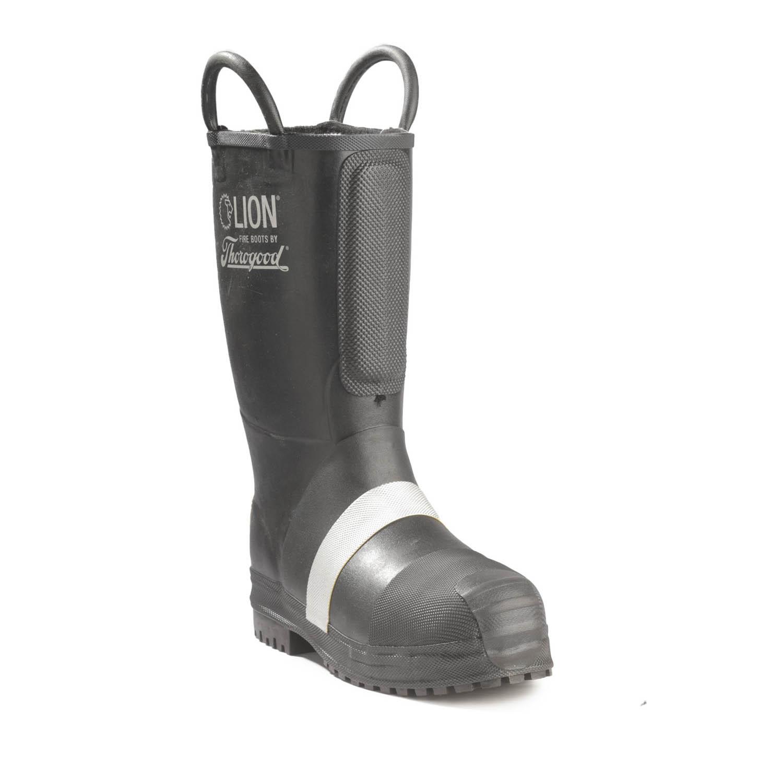 Thorogood Hellfire Lug Boot | Galls