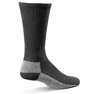 Ridge CoolMax Duty Socks