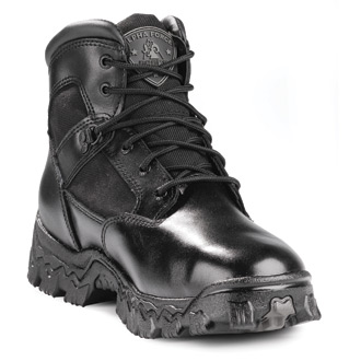 Rocky Boots for Police, EMS, Tactical and Military: Galls