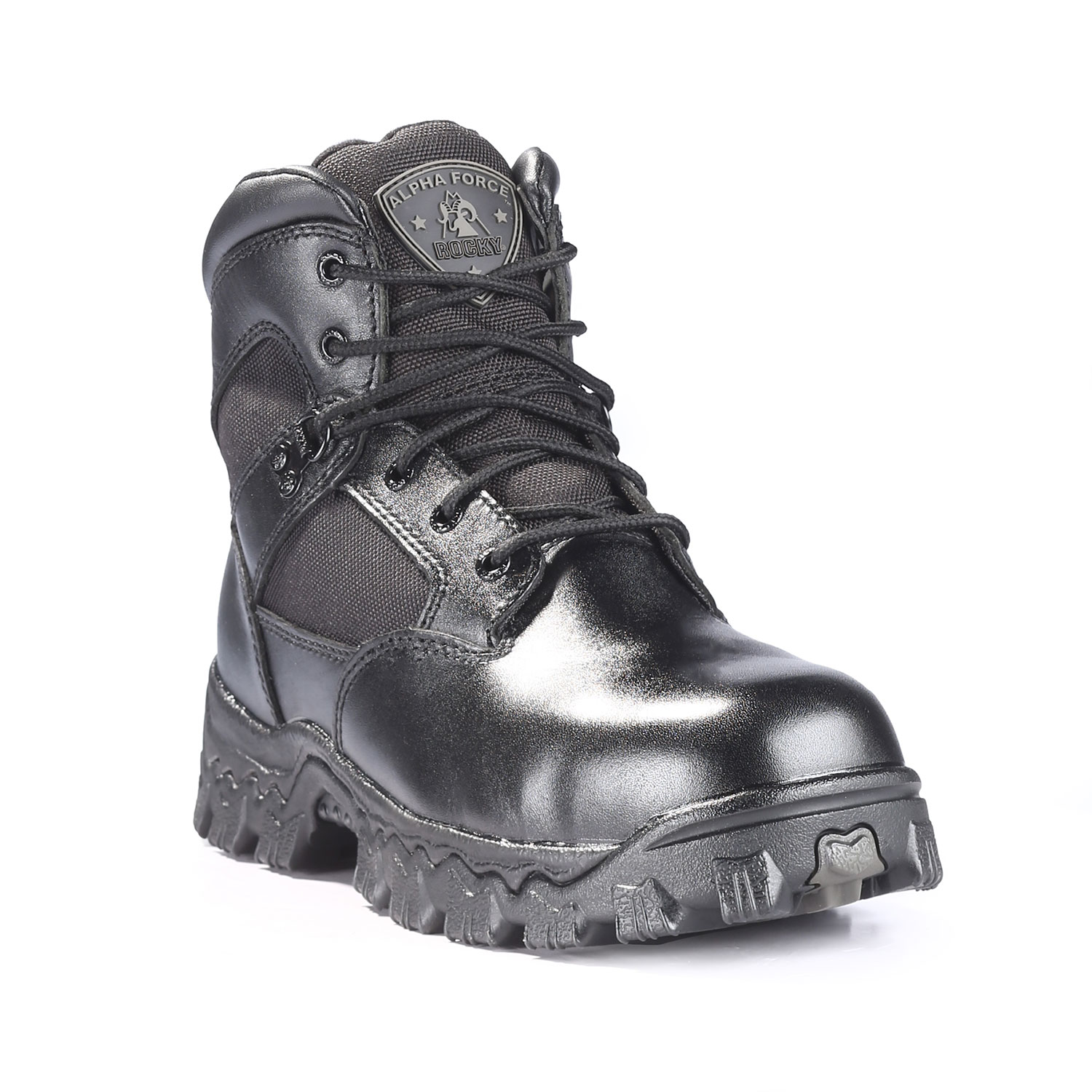 Rocky Alpha Force Waterproof Composite Toe Boot