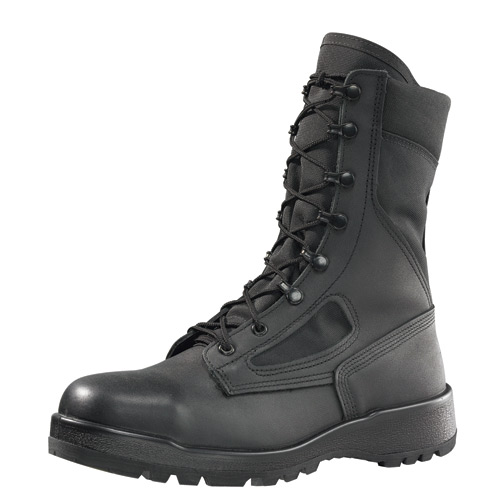 Belleville Steel Toe Tropical VANGUARD Boot