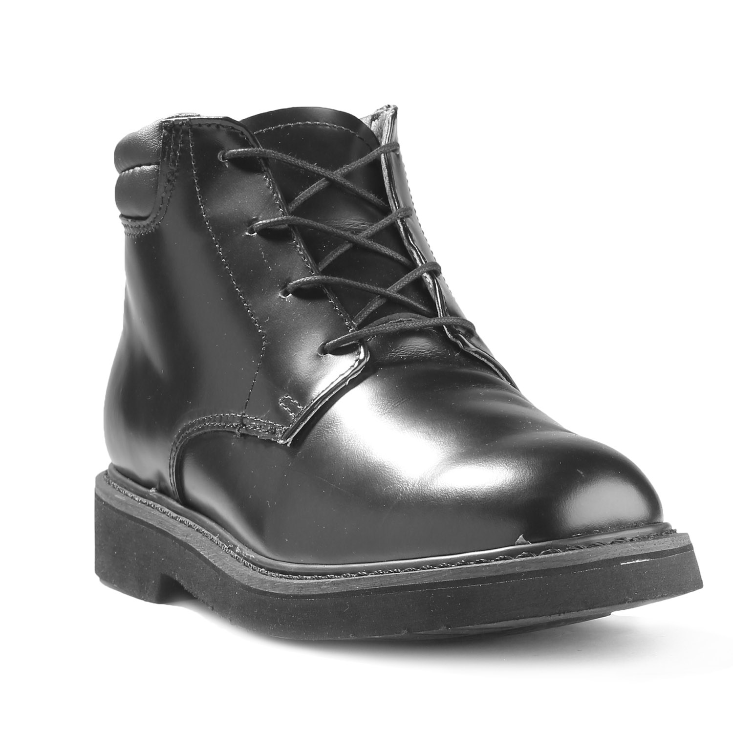 Rocky Pro Cell Leather Chukka Boot