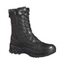 "Ridge 8"" Ghost Zipper Non Metallic Boot"