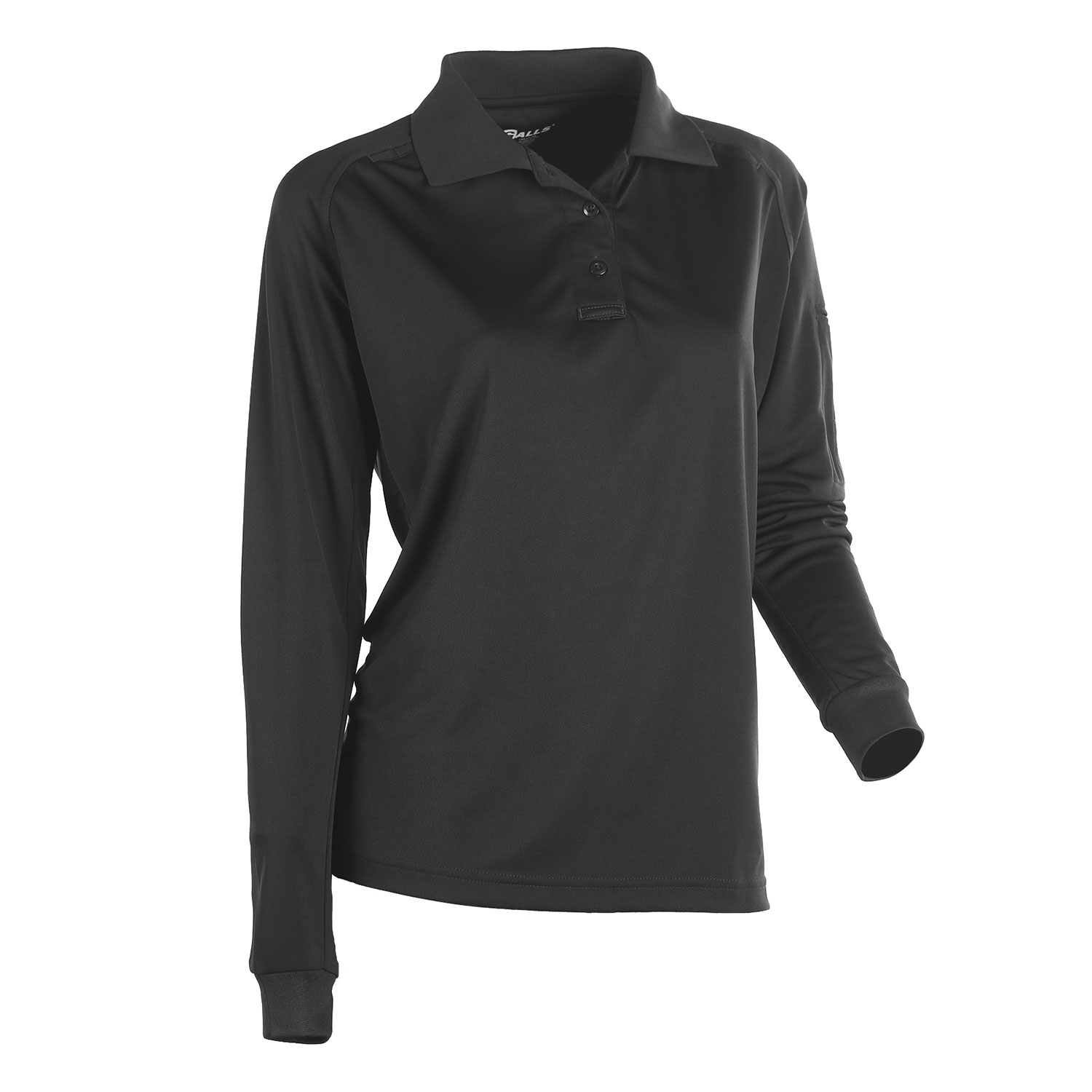Galls Women's Tac Force Lightweight Long Sleeve Polo