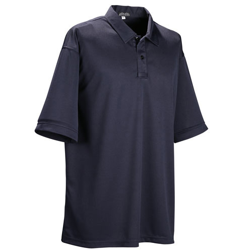 Mocean Tech Solid Color Bike Polos