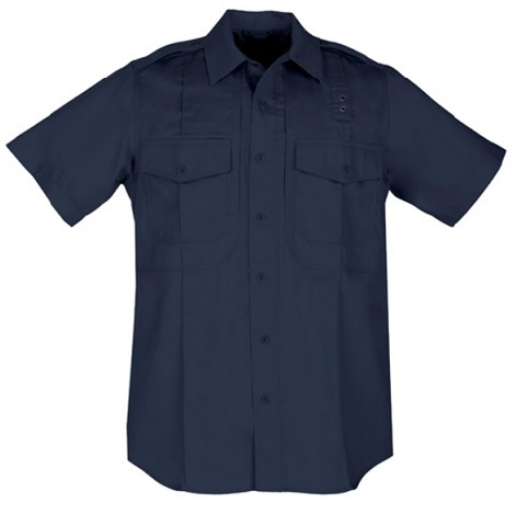5.11 Tactical Women's Short Sleeve PDU Shirt