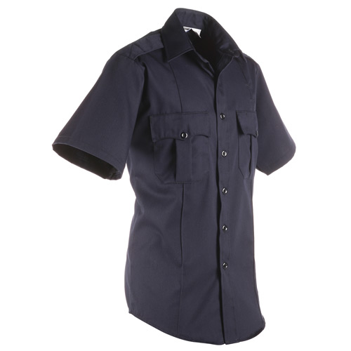 Lion Short Sleeve Bravo Series Shirt in 100 Percent Cotton
