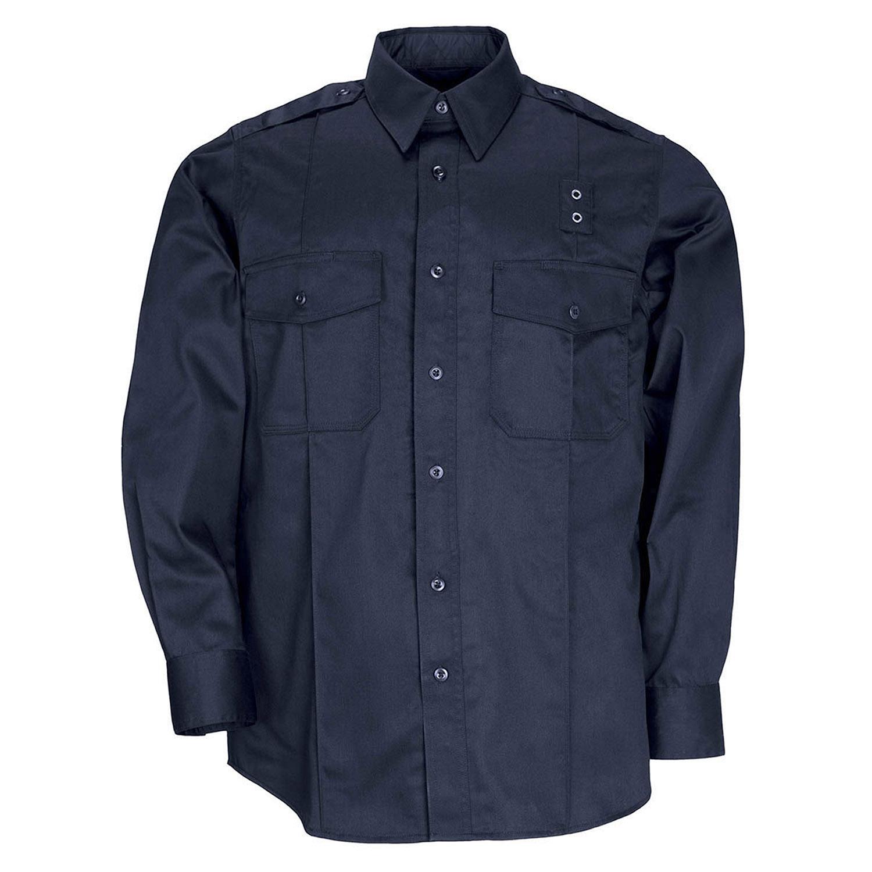 Tactical class a taclite pdu long sleeve shirt for 5 11 tactical taclite pro short sleeve shirt
