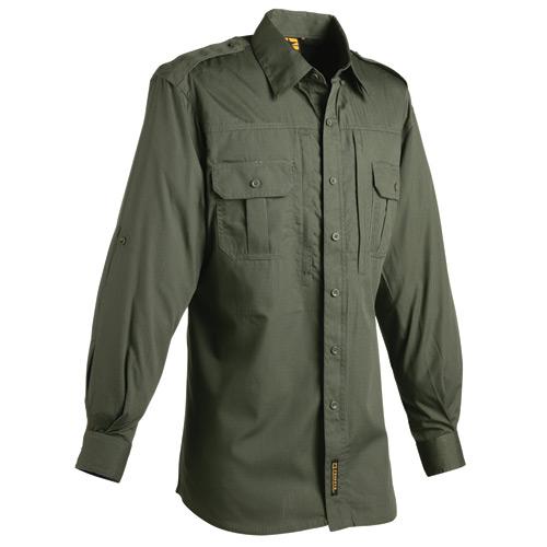 Propper Lightweight Tactical Ripstop Long Sleeve Shirt At Ga