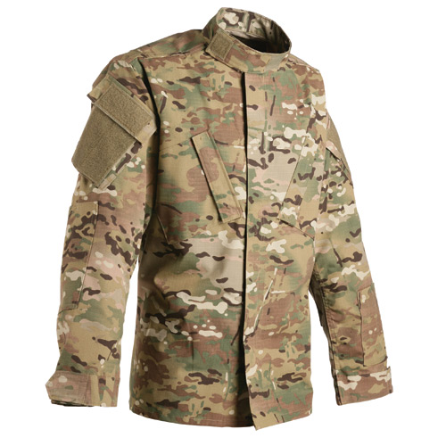 Propper Poly Cotton Ripstop Acu Coat