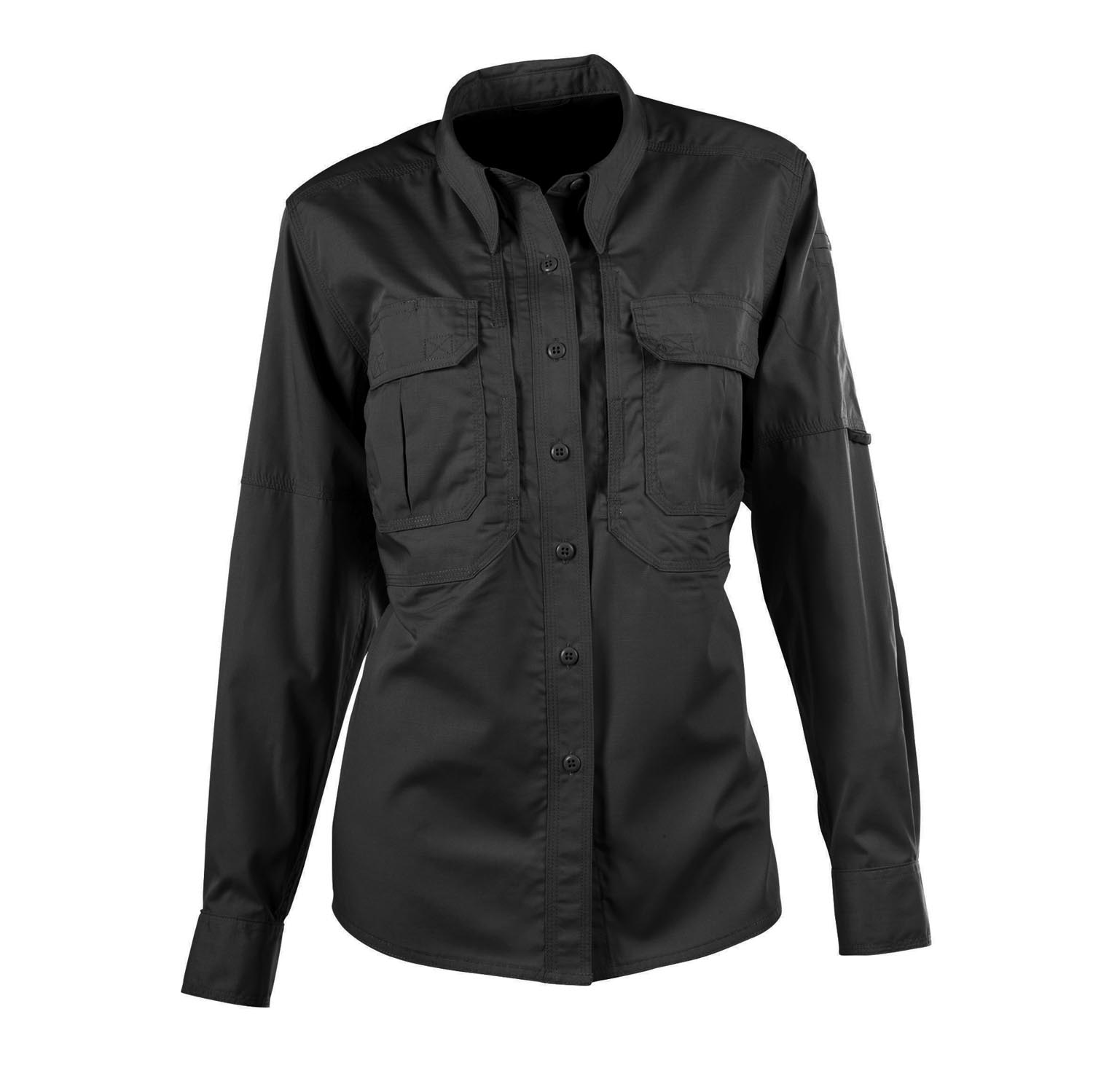 SR932 - WOMENS TACTLITE LONG SLEEVE SHIRT