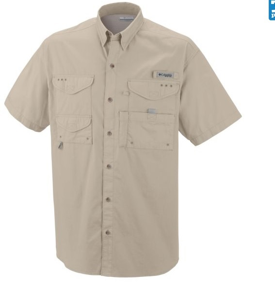Columbia PFG Bonehead Men's Shirt