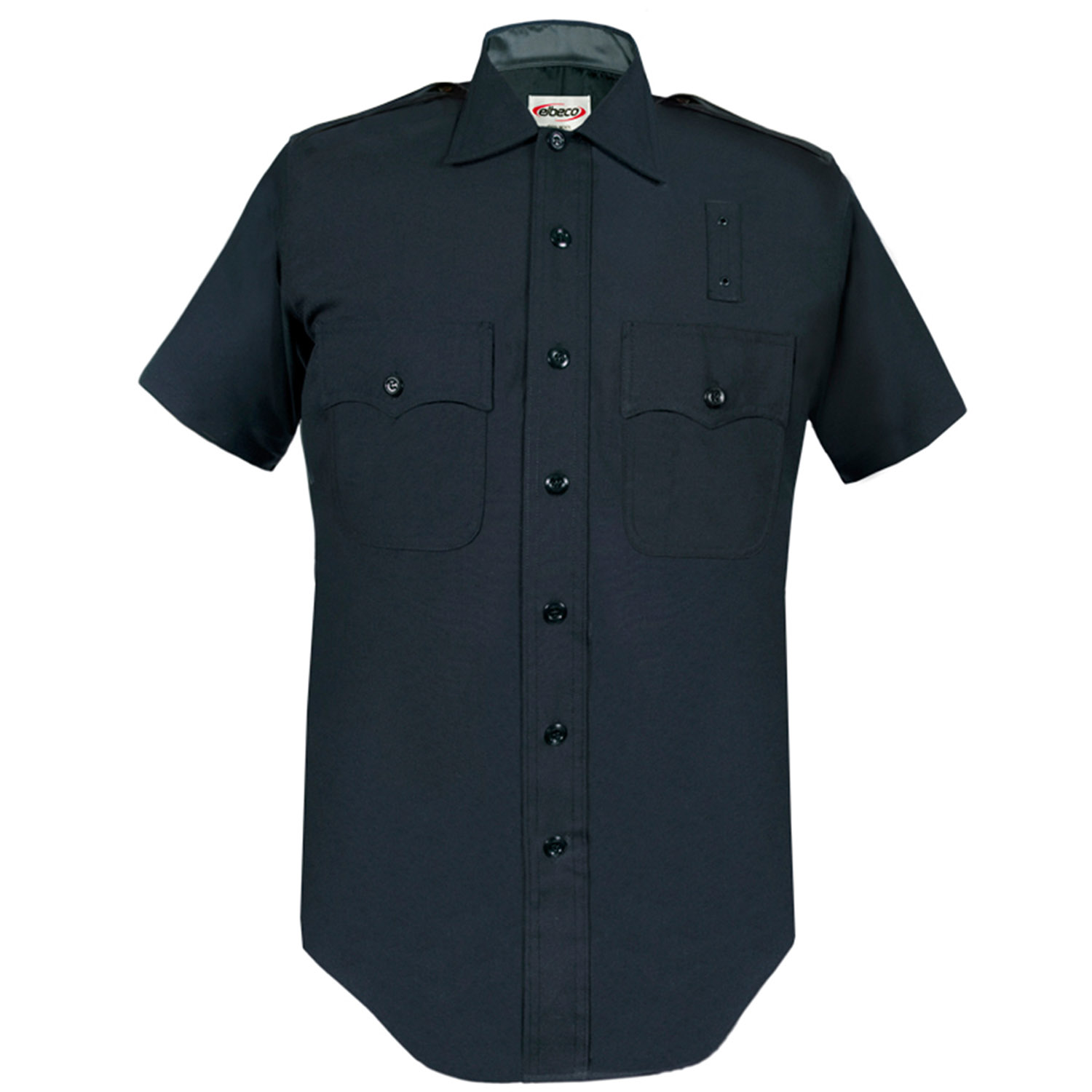 Elbeco LAPD Short Sleeve Shirt 100% Wool