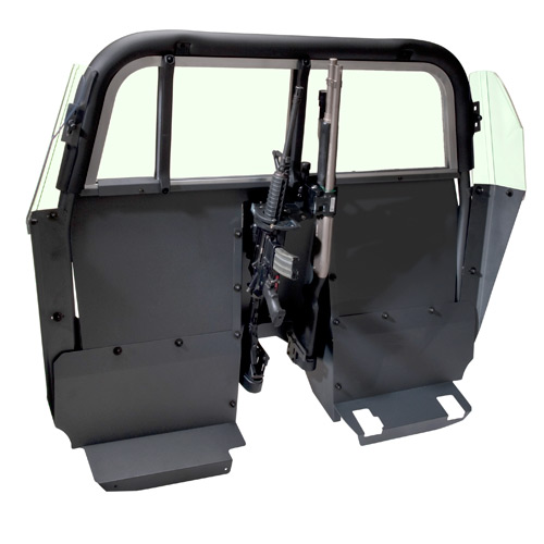 Setina BodyGuard RP Lower Extension Panel