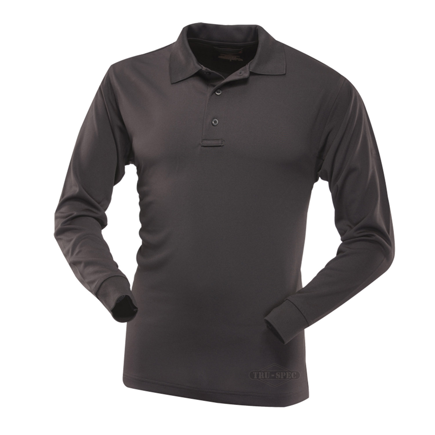 Tru Spec 24 7 Long Sleeve Performance Polo At Galls